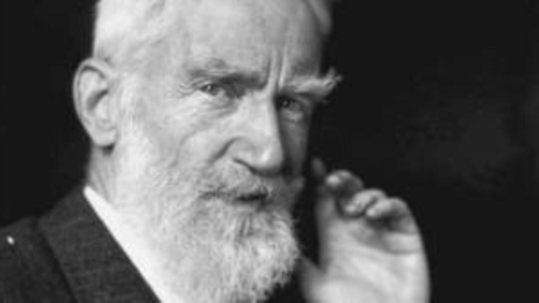 George-Bernard-Shaw-Serious-about-fun...