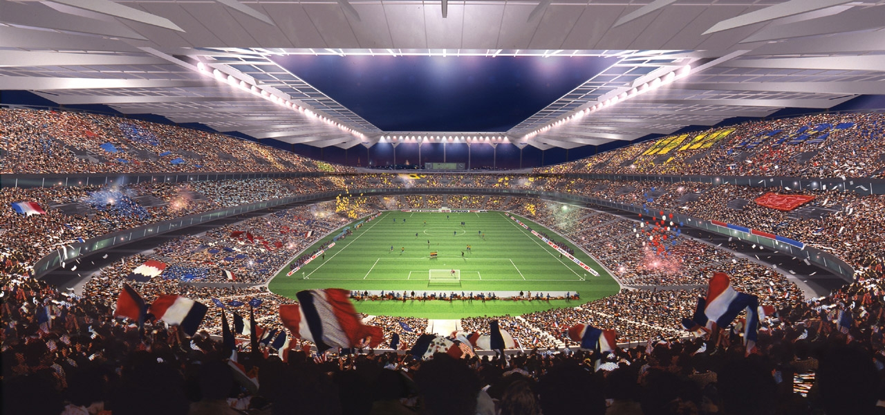 France v Ireland - Stade de France, Paris